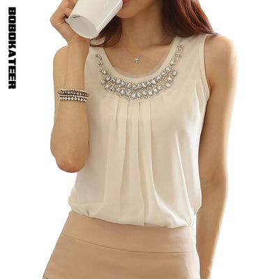 Casual Women Top. - Blindly Shop