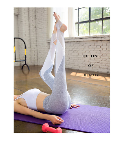 Brand New High Quality Women Sexy Yoga Pants - Blindly Shop