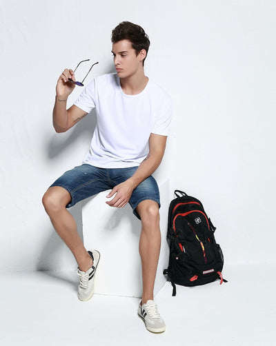 casual t shirt for men - Blindly Shop