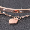 Elegant Bangle Bracelet  For Women - Blindly Shop