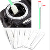 5 In 1 Lens/sensor Cleaning Kit For DSLR Camera - Blindly Shop