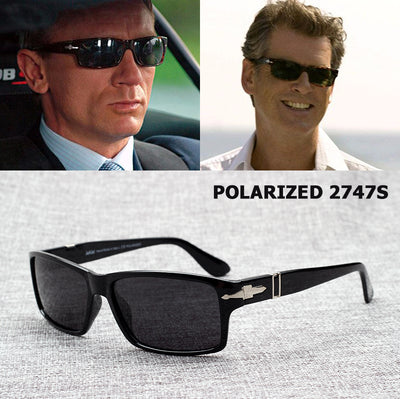 Men Polarized Hollywood line sunglasses - Blindly Shop