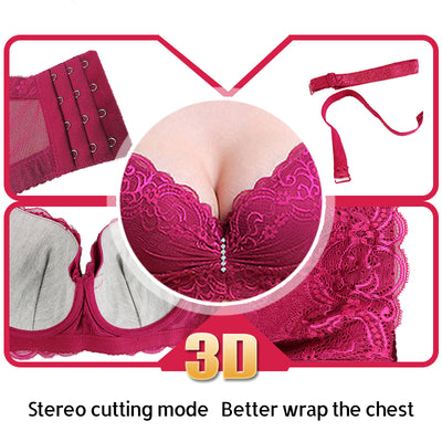 Premium Ladies Push Up Bra. - Blindly Shop