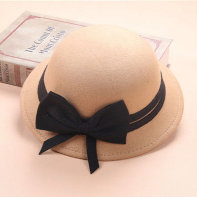 woman designer wool hat child/adult - Blindly Shop