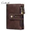 Genuine Leather Men Wallet for Men - Blindly Shop