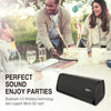 Powerful 10W wireless portable stereo Bluetooth speaker - Blindly Shop