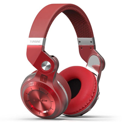 premium Bluetooth headphones foldable  BT 4.1 wireless  Bass Bluetooth headset - Blindly Shop