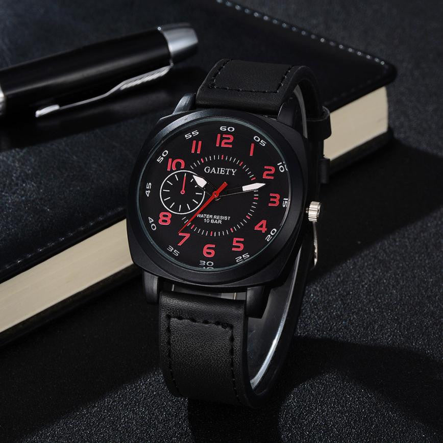 Latest Business class Wrist Watch For Men. - Blindly Shop
