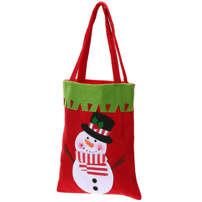 Santa Claus Candy Bag - Blindly Shop
