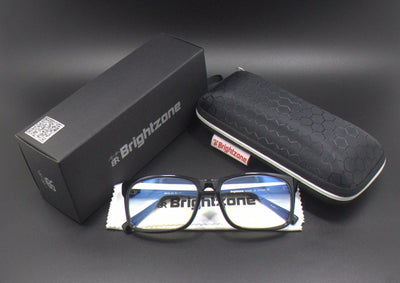 Anti Blue Light Blocking Filter Computer Gaming Glasses - Blindly Shop