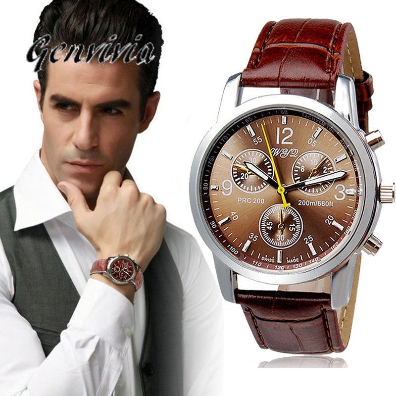 Premium partywear Wrist Watch for Men. - Blindly Shop