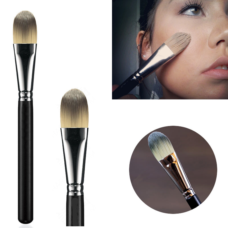 Brand Liquid Foundation Face Brush. - Blindly Shop