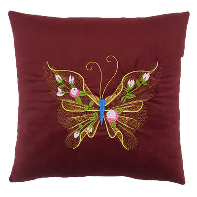 Creative Home Butterfly Pillow Seat - Blindly Shop