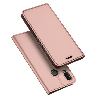 Premium Flip Wallet Cover/case For Huawei P20 P20 Lite P20 PRO - Blindly Shop