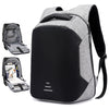 Premium Anti Theft Waterproof multi function Backpack Travel/Laptop Bag - Blindly Shop
