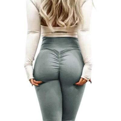 High Waist Fitness Sports Leggings / Yoga Pants - Blindly Shop