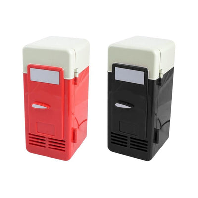 Desktop Mini Fridge - Blindly Shop