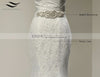 Mermaid Wedding Dress. - Blindly Shop