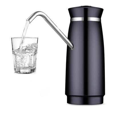 Automatic Electric Portable Water Pump / Dispenser - Blindly Shop