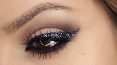 10 Pcs/Set Glitter Liquid Eyeliner