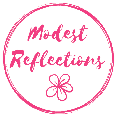 Modest Reflections