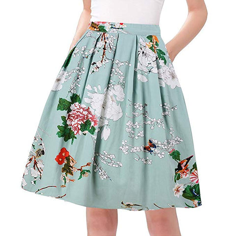 More Than You Desire Skirt