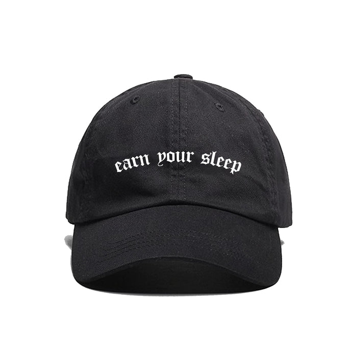 Born and Raised Dad Hat