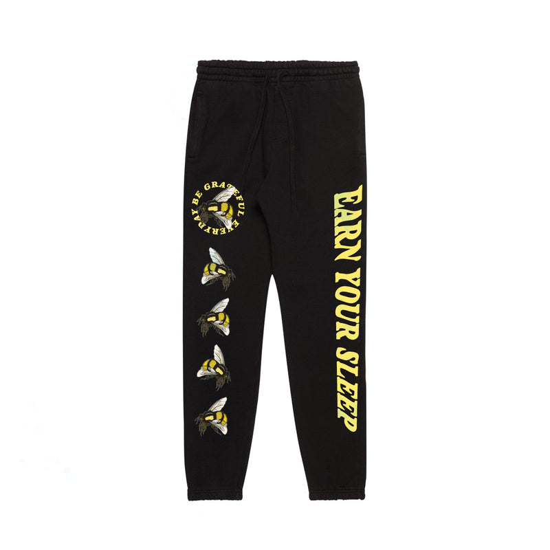 Groovy BE GRATEFUL Joggers