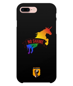 No shame iPhone 7 Plus Case