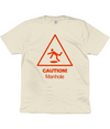 Manhole Organic Cotton T-Shirt