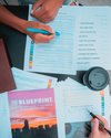 The Blueprint Life Planner