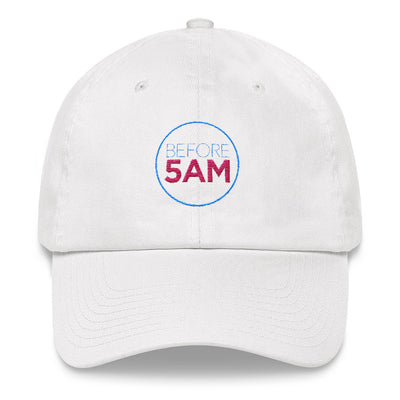 The Before 5am Hat