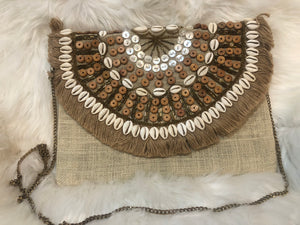 Purses- Hand Crafted