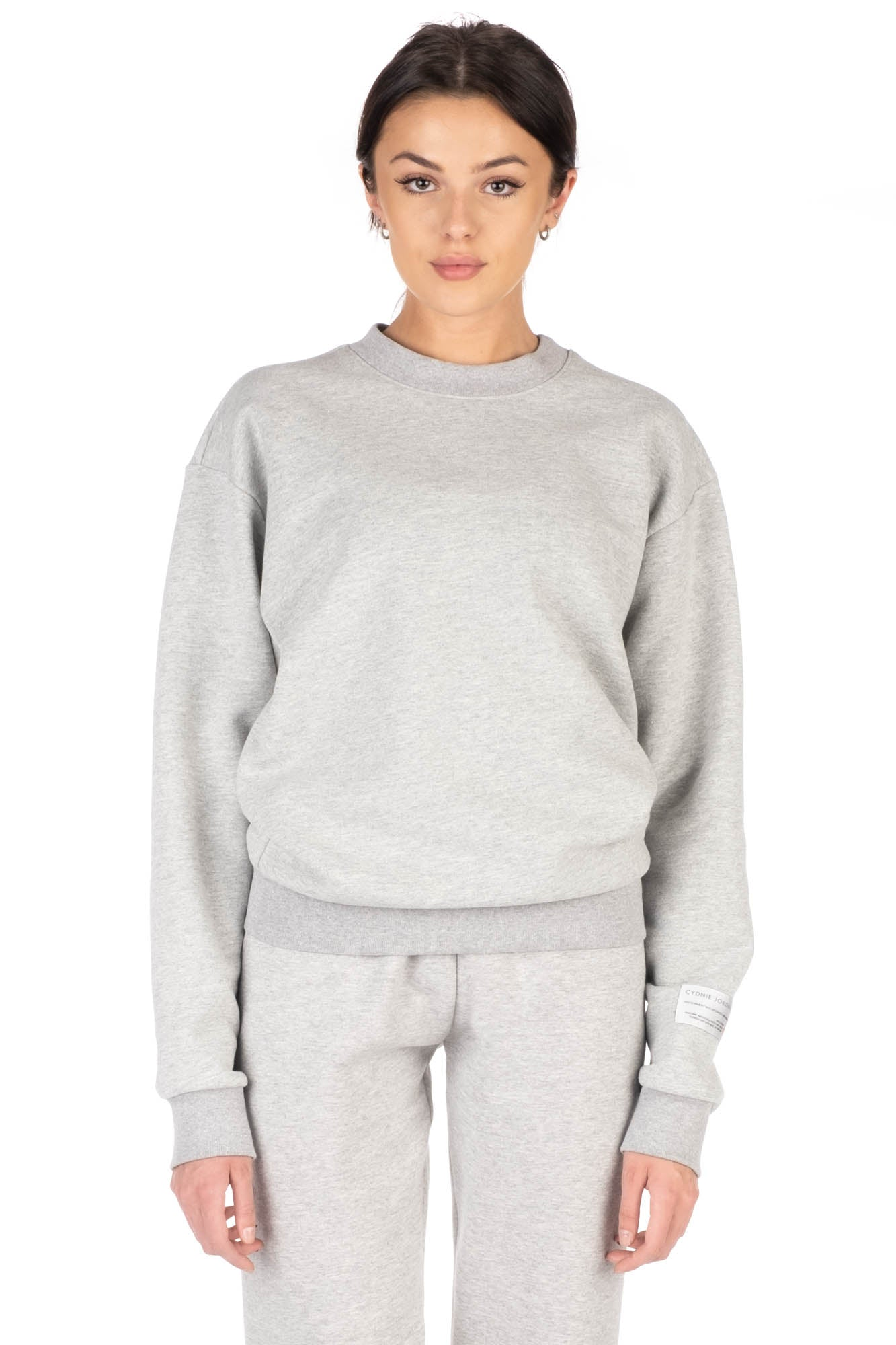 UNISEX SWEATSHIRT - Grey