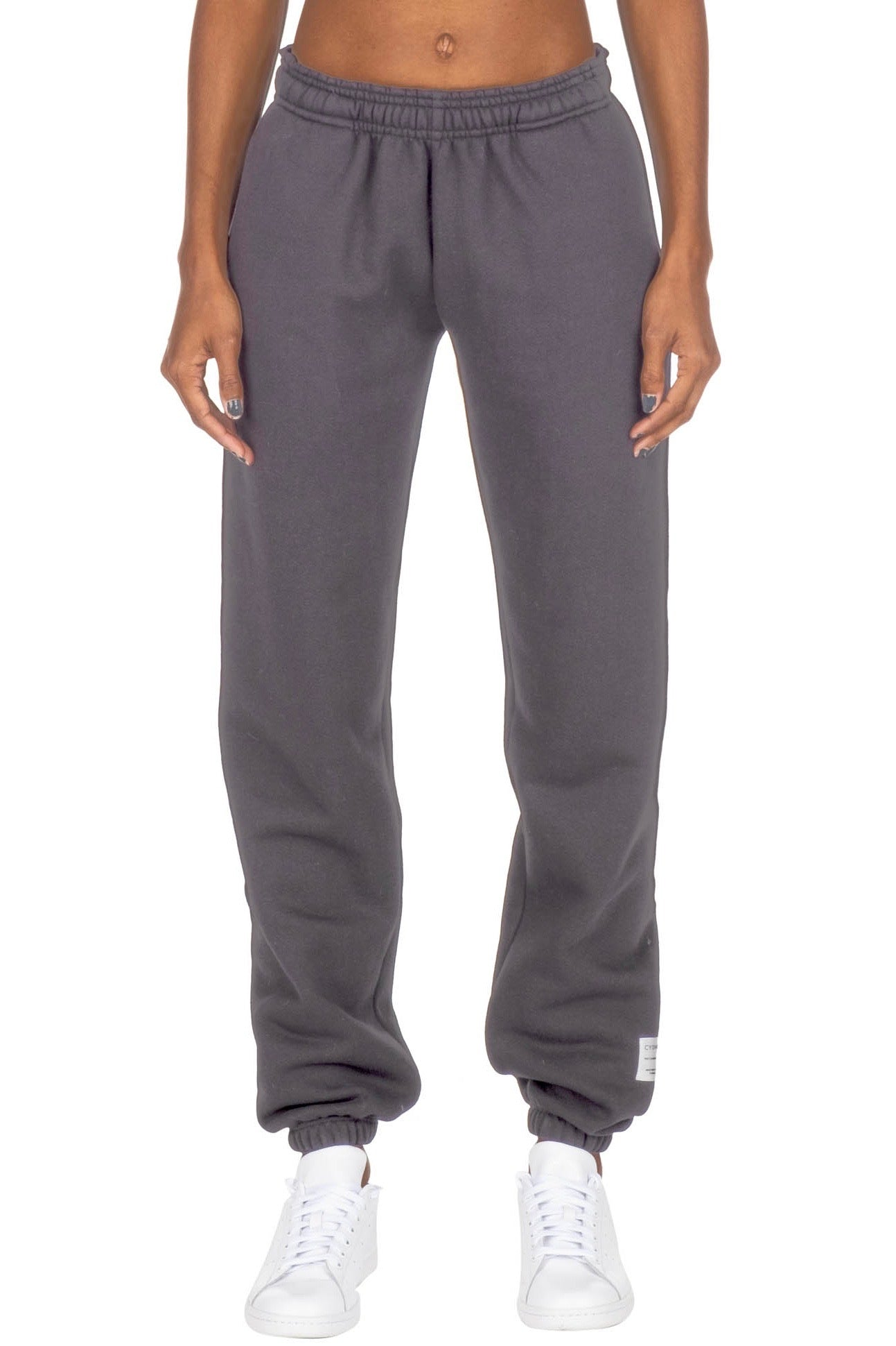 UNISEX SWEATPANTS - Space Grey