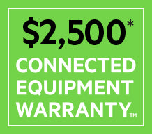 $2,500 Belkin Safety Assurance: Charge With Confidence