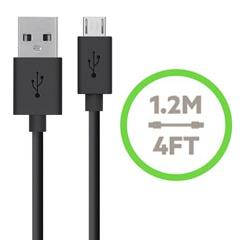Belkin 2.1A AC Charger with Micro USB Cable 1.2m
