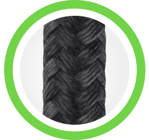 Double Braided Nylon