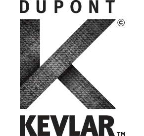 Built with DuPont™ Kevlar®