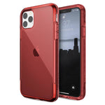 X-doria New Defense Air Series 4m Drop Certified iPhone 11 / Pro / Max SLV, Purp, RED, Space Grey