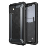 X-doria Genuine Defense Tactical Case 3M Drop iPhone 11 Pro Pro Max  Black, Red, Grey