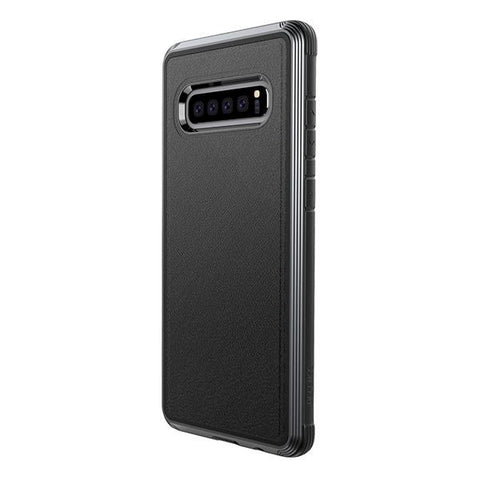 X-Doria Defense Lux 3M Drop Certified Case Samsung Galaxy S10+