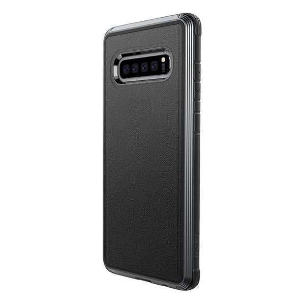 X-Doria Defense Lux 3M Drop Certified Case Samsung Galaxy S10