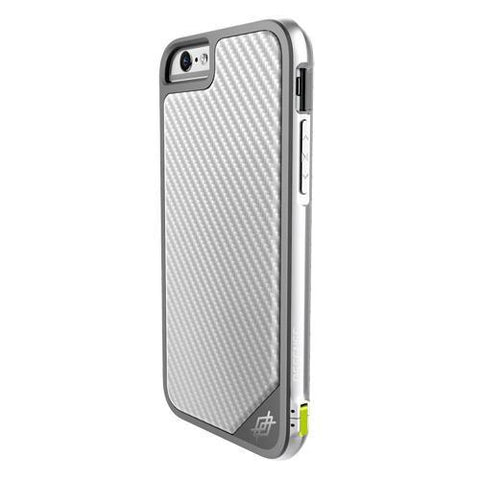 X-Doria Defense Lux for Apple iPhone 6S Plus Silver