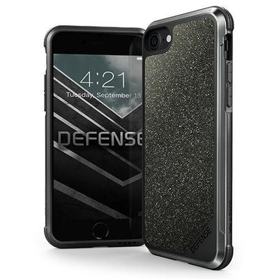 X-Doria Defense Lux Crystal Apple iPhone 7/8 - Mobile Technica