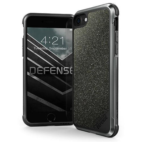 X-Doria Defense Lux Crystal Apple iPhone 7/8