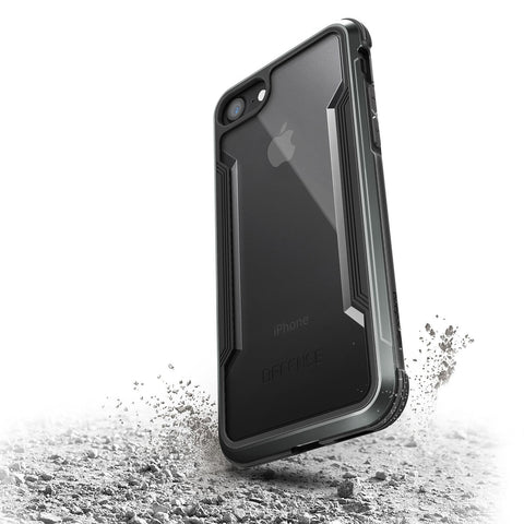 X-Doria Defense Shield Apple iPhone 7/8 Black