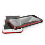 X-Doria Defense Shield iPhone 7/8 Plus Red