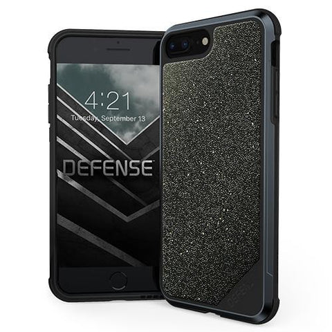 X-Doria Defense Lux Crystal Apple iPhone 7 Plus/8 Plus