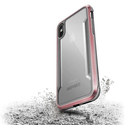 X-Doria Defense Shield Drop Certified 3M Case Apple iPhone X/XS